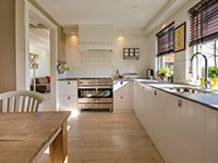Küchen- und Möbelmontage